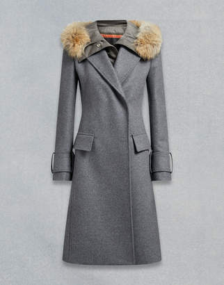 Belstaff Firdale Coat