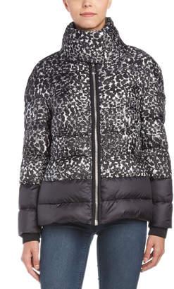 Moncler Ysaline Down Coat