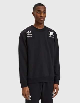 adidas NH Commander Sweater