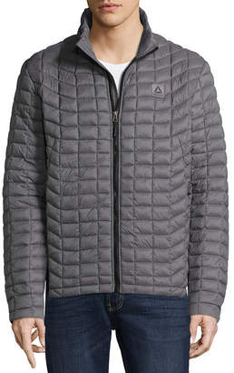 Reebok CANADA WEATHER GEAR Men's Midweight Quilted Jacket