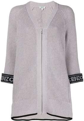 Kenzo v-neck cardigan