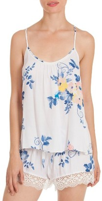 Women's In Bloom By Jonquil Pajamas $54 thestylecure.com