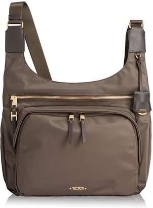 Tumi Voyager - Siam Nylon Crossbody Bag