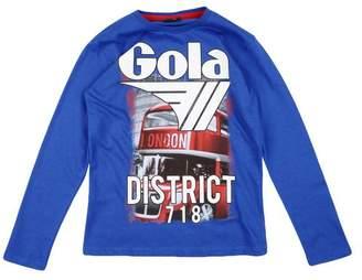 Gola (ゴーラ) - ゴーラ T シャツ