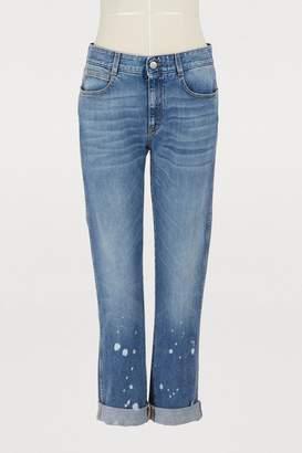 Stella McCartney Stella Mc Cartney Skinny boyfriend jeans