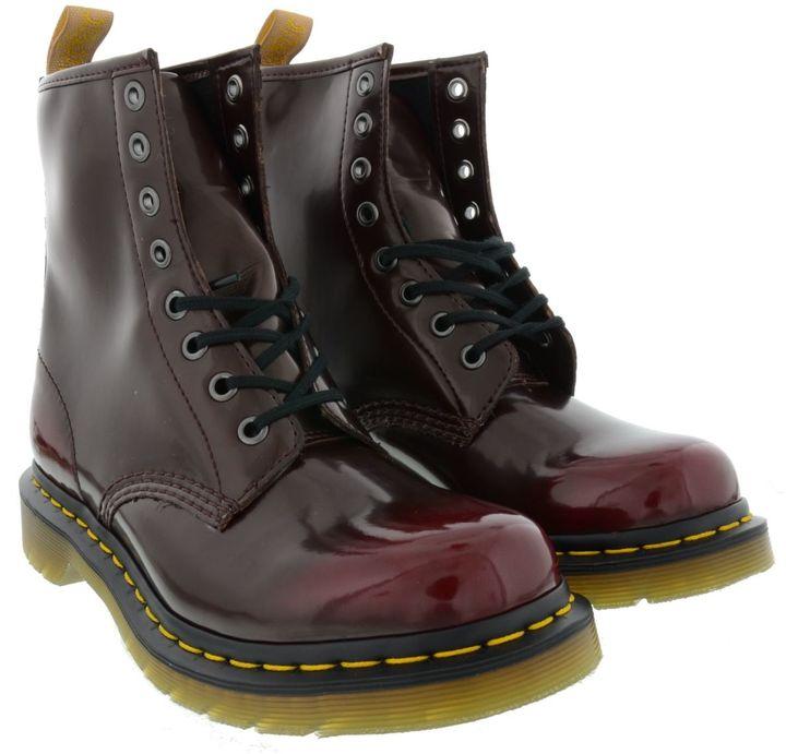 Dr. MartensDr. Martens Vegan Boots