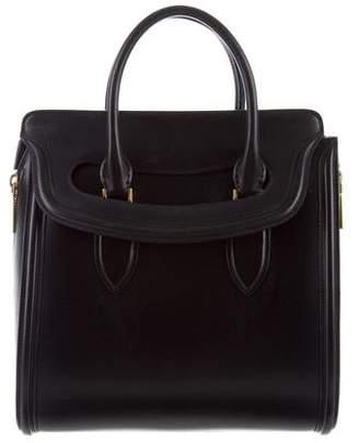 Alexander McQueen Large Heroine Bag