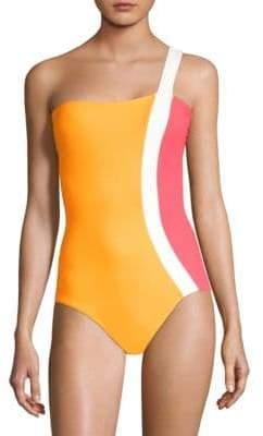 Calu One-Piece Swimsuit
