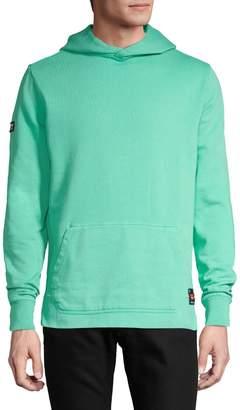 Superdry Long-Sleeve Cotton Hoodie