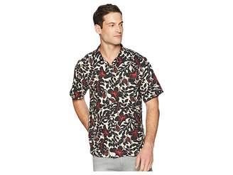 Tommy Bahama Terra Fronds IslandZone Camp Shirt