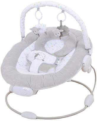 Baby Essentials Silvercloud Counting Sheep Bouncer