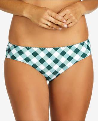 Raisins Juniors' Chasing Waterfalls Cheeky Bikini Bottoms