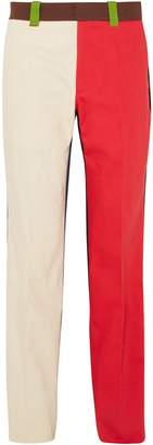 Calvin Klein (カルバン クライン) - Calvin Klein 205w39nyc デニム ストレートレッグ パンツ
