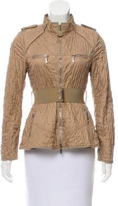 Moncler Malvina Quilted Jacket