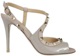 Valentino Slingback Sandals