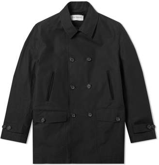 Oliver Spencer Clerkenwell Coat