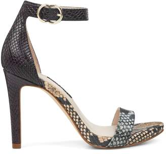 Bradery Ankle Strap Sandals