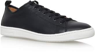 Paul Smith Miyata Low-Top Leather Sneakers