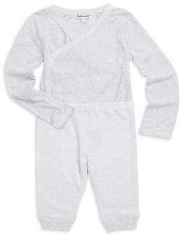 Splendid Baby Boy's Two-Piece Sweat Set