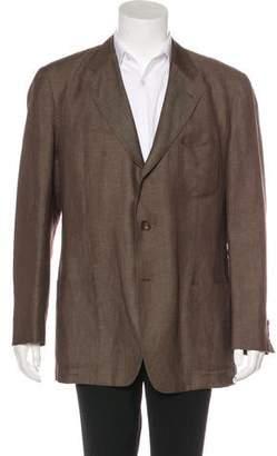 Loro Piana Linen-Blend Sport Coat