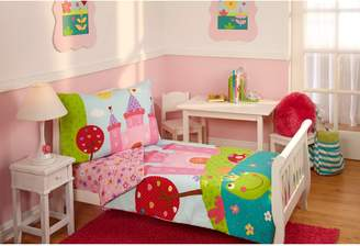 NoJo Everything Kids by Fairytale 4-pc. Bedding Set - Toddler