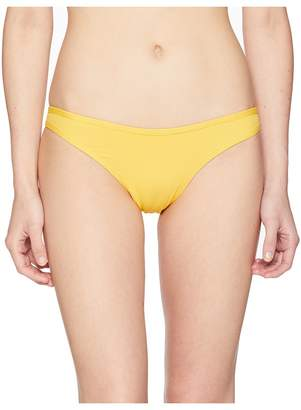 L-Space Sensual Solids Whiplash Bottom Women's Swimwear