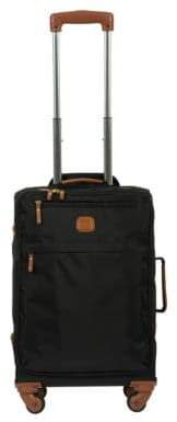 Bric's XTravel 21-inch Spinner Suitcase
