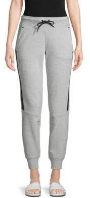 Andrew Marc Classic Stretch Jogger Pants