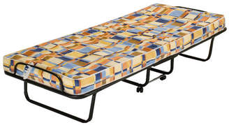 InnerSpace Luxury Products Folding Bed with Mattress