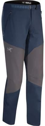 Arc'teryx Gamma Rock Softshell Pant - Men's