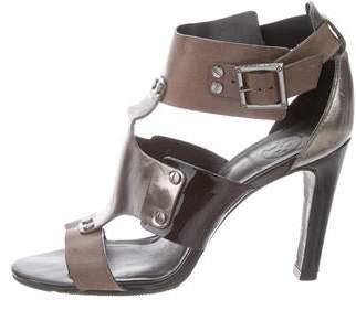 38eb05869 Tory Burch Ankle Strap Women s Sandals - ShopStyle