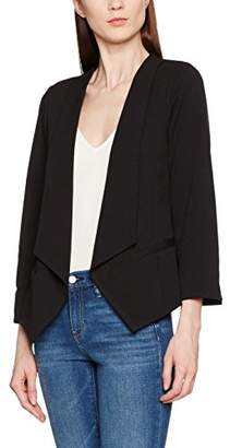 Wallis Women's Short Crepe Jacket