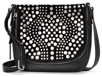 Vince Camuto Bonny – Studded Crossbody Bag