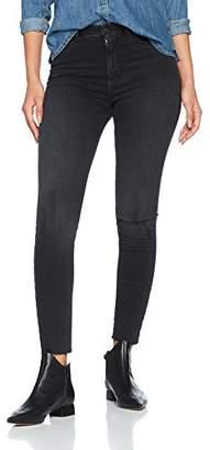 New Look Women's 54599 Skinny Jeans,(Size: 8L32)