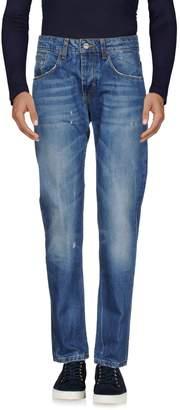 Takeshy Kurosawa Denim pants - Item 42667518RM