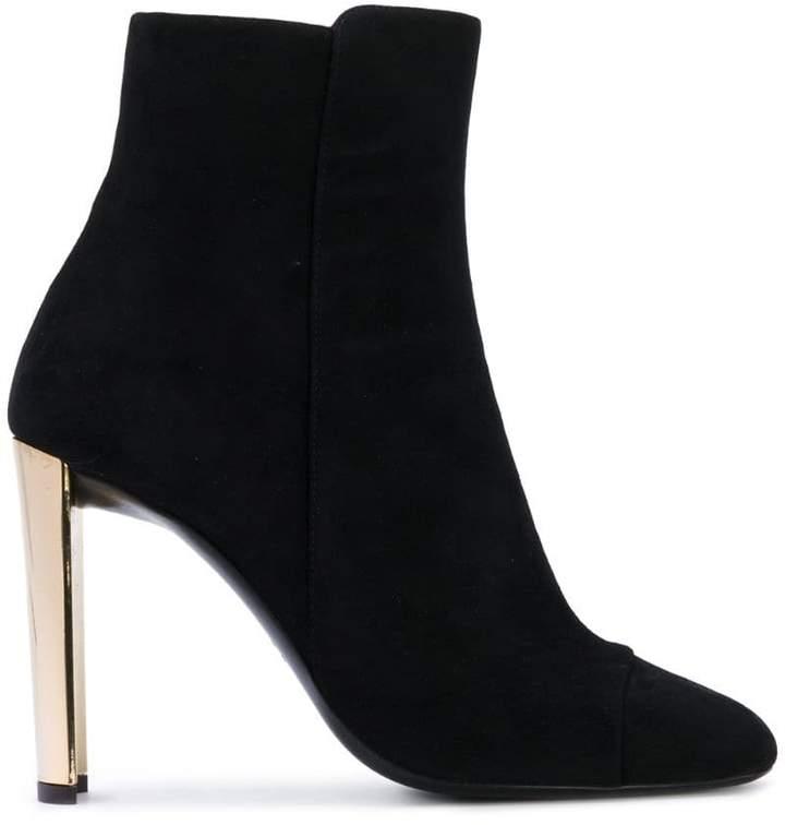 Giuseppe Zanotti Design Jessica booties