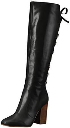 Nine West Women's Calhoun Fashion Boot,4 UK