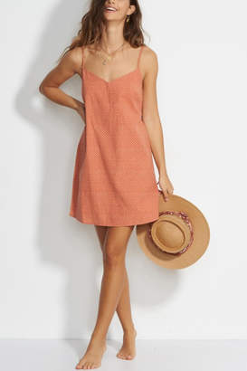 Billabong Candy Mini Dress