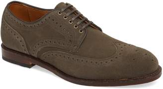 Allen Edmonds Shane Wingtip Derby
