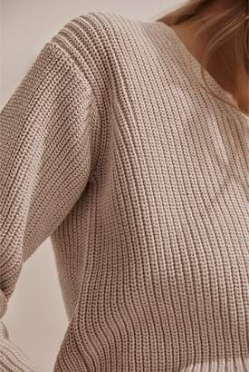Country Road Super Soft Cotton Knit