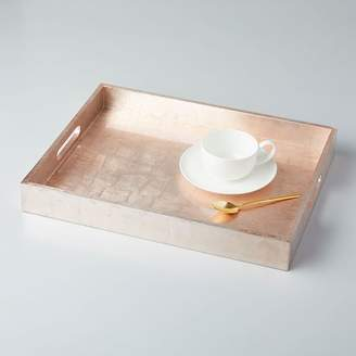 west elm Lacquer Trays - Small Rectangle