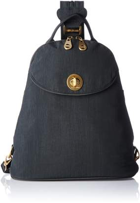 Baggallini Cairo Backpack Gold Hardware