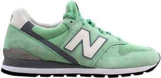 New Balance 996 Mint Green