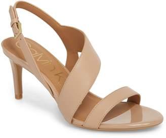 Calvin Klein Lancy Sandal