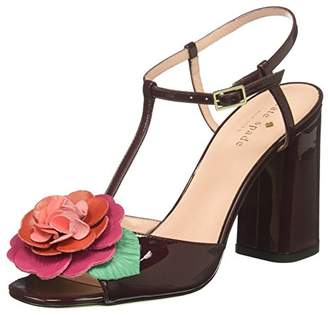 Kate Spade Women's Charlton Heeled Sandal