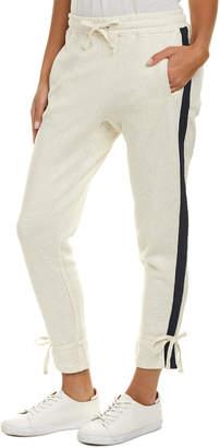Splendid Striped Sweatpant