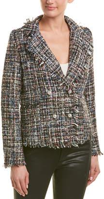 DOLCE CABO Tweed Blazer
