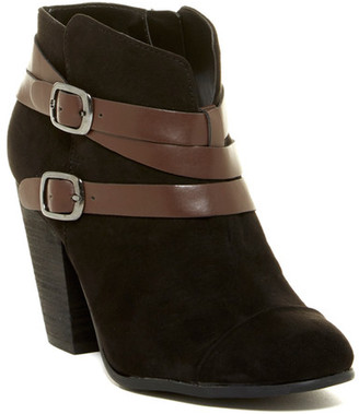 Carlos By Carlos Santana Helene Bootie - Multiple Widths Available $79 thestylecure.com
