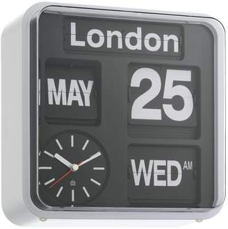Small Wall Clocks Shopstyle Uk