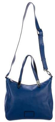 Marc by Marc Jacobs Leather Satchel Bag